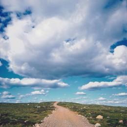 The Road North, Labrador
