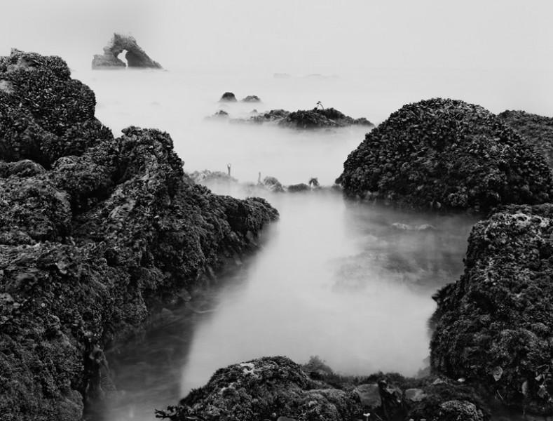Arch Rock & Tide Pools (H)