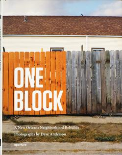 One Block: Dave Anderson