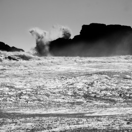 Wind, Waves Time