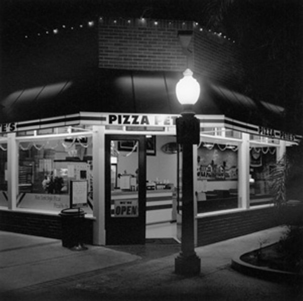 Pizza Parlor, Fun Zone