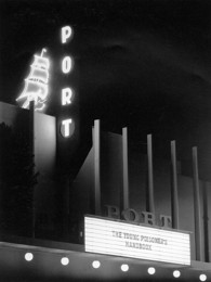 Port Theater