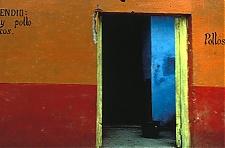 Casa de Pollos, Mexico
