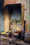 Florentine Graffitti