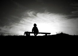 Boy Alone