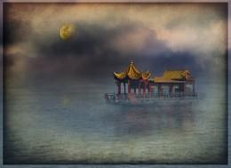Hangzhou Moon