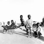 Children, Mopti, Mali