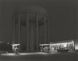 Petit's Mobil Station, Cherry Hill, NJ (Sold)