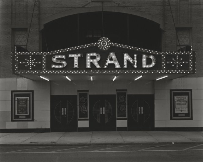 Strand Theatre, Keyport, NJ