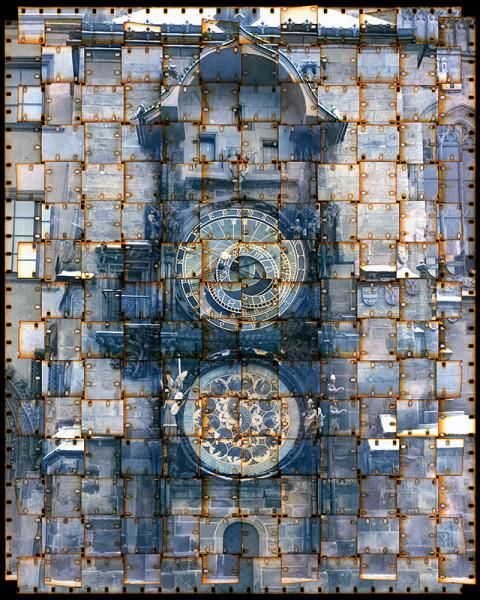 Astronomical Clock, Prague (Textus #128)