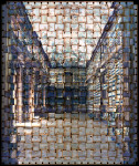 Philosophy Room (Library) Strahov Monastry, Prague (Textus #130-1)