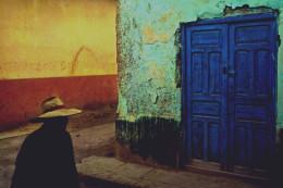 Sombrero, Peru