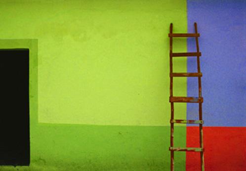 La Escalera, Mexico