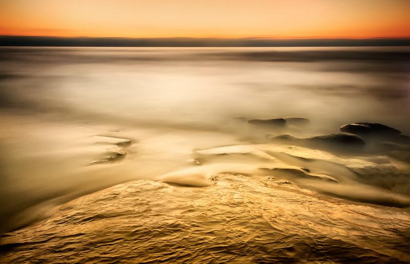 After Sunset, La Jolla