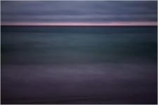 Coastal Abstract