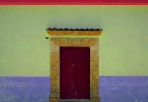 Entrada de Piedra, Mexico