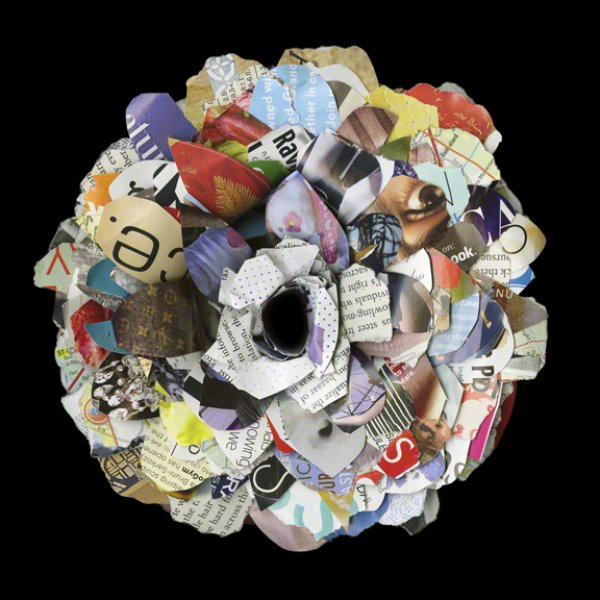 Detritus Recycled (A)