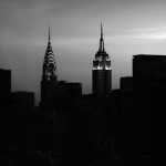 Dynamic Duo, New York