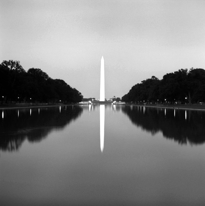 Reflecting Pool, Washington D.C.