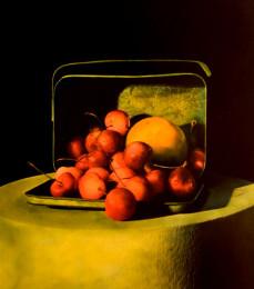 Cherries & Plum