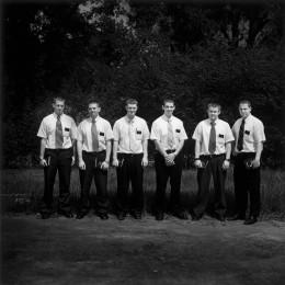 Mormon Missionaires