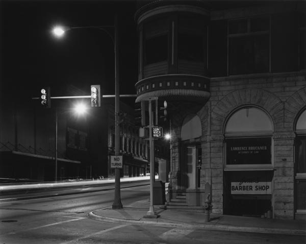 First St. & Galena Ave., Dixon, IL