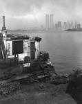 Houseboat, Jersey City, NJ