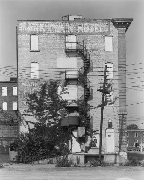 Mark Twain Hotel, S.Main St., Hannibal, MO