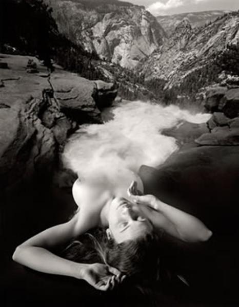 Untitled: Jerry N. Uelsmann (Sold)