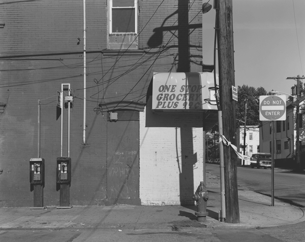 One Stop Grocery, Auburn St., Paterson, NJ