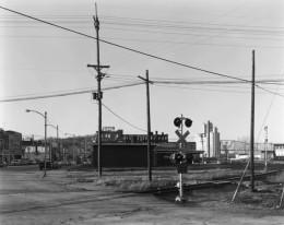 Railroad Crossing, S. Main St., Hannibal, MO