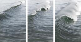 Breaking Triptych