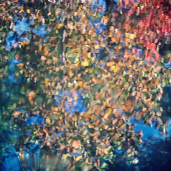 Autumn Reflections, KY