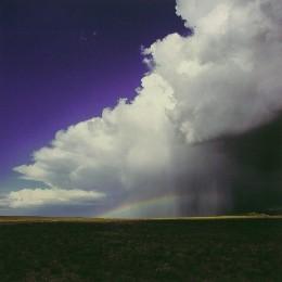 High Desert Thunderstorm, UT