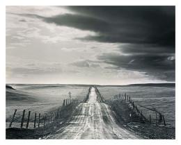 Road to Modesto