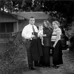 Preacher's Family