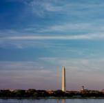 Across the Potomac: National Mall