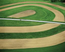 Amish Country near Punxsatawney, PA