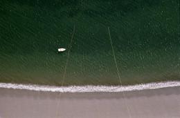 Skiff & Lines, Deer Isle, ME
