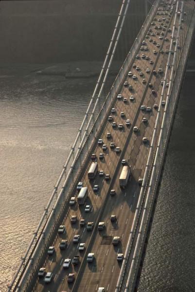 George Washington Bridge, NY