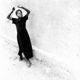 Untitled, Girl on Street