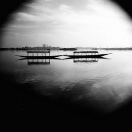 Untitled, Boats, Mali