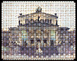 Concert House, Berlin, Germany (Textus #142-1)