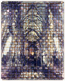 St. Stephensdom, Wien, Austria (Textus #154-1)