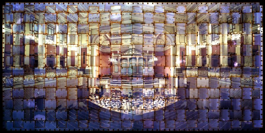 Dvorak Hall, Prague (Textus #159)