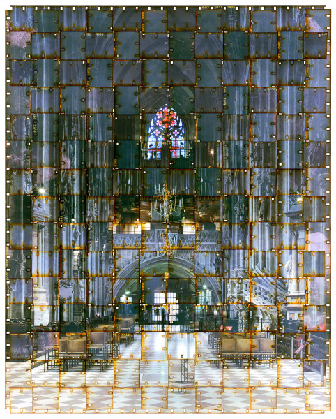 St. Stephenson, Vienna, Austria (Textus #165)