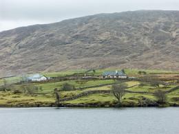 Oorid Lough, County Galway