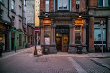 Stag's Head, Dublin