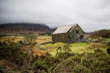 Abandoned House, County Galway