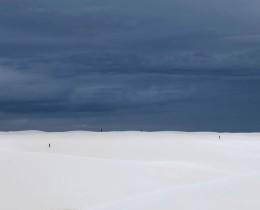 Desert Walk (Dispersed), Brazil